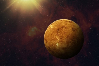 Researchers find the possibility of Life on Planet Venus