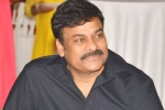 Chiranjeevi in plans to take a long break