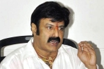 NBK turns a powerful cop?