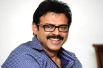 Venkatesh to remake Driving License?